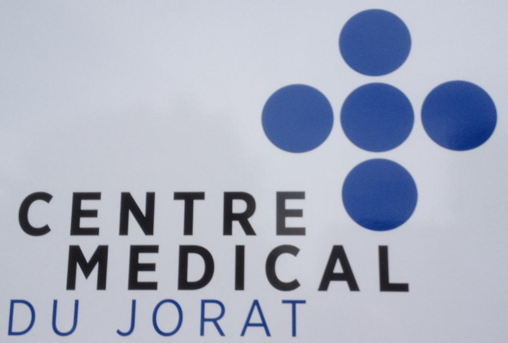 Logo Centre médical